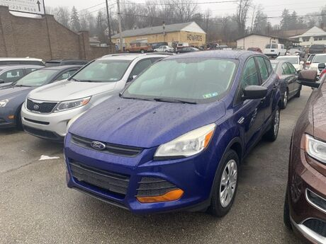 2013 Ford Escape S North Versailles PA