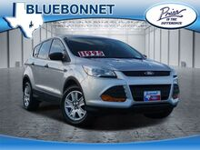 2013 Ford Escape S San Antonio TX