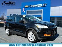 2013_Ford_Escape_S_ Hamburg PA
