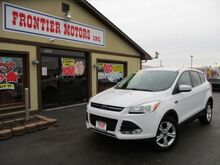 2013_Ford_Escape_SE 4WD_ Middletown OH