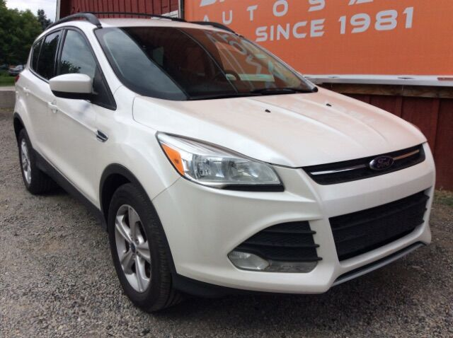 2013 Ford Escape SE 4WD Spokane WA