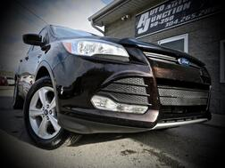 2013_Ford_Escape_SE 4X4 4 Door SUV_ Grafton WV