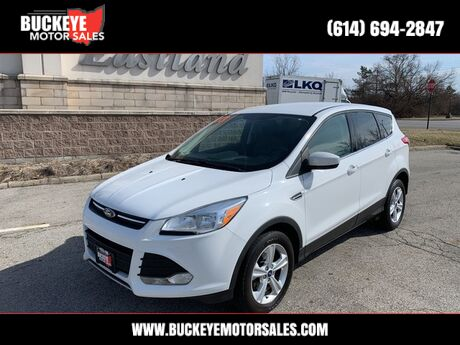 2013 Ford Escape SE Columbus OH