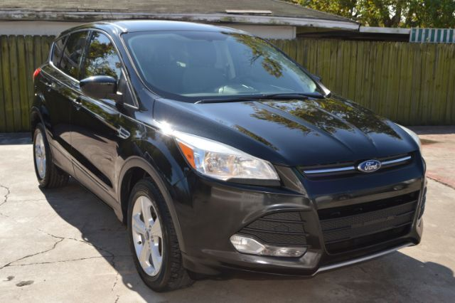 2013 Ford Escape SE FWD Houston TX