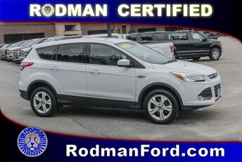 2013 Ford Escape SE Boston MA