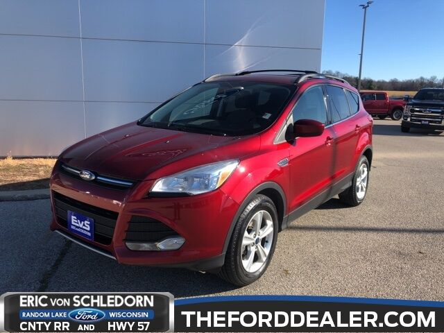 2013 Ford Escape SE Milwaukee WI