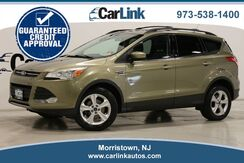 2013_Ford_Escape_SE_ Morristown NJ
