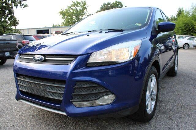 2013 Ford Escape SE Richmond VA