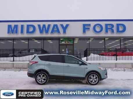 2013_Ford_Escape_SE_ Roseville MN