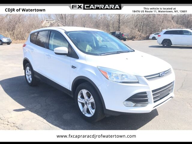 2013 Ford Escape SE Watertown NY