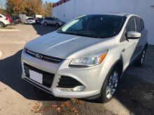 2013_Ford_Escape_SEL_ Chicago IL