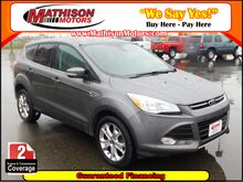 2013_Ford_Escape_SEL_ Clearwater MN