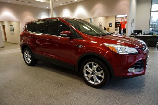 2013 Ford Escape SEL Hardeeville SC