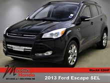 2013_Ford_Escape_SEL_ Moncton NB