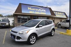 2013_Ford_Escape_SEL_ Murray UT