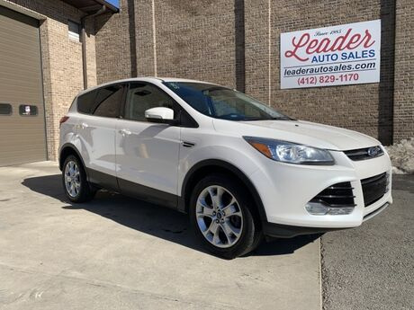 2013 Ford Escape SEL North Versailles PA
