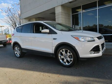 2013_Ford_Escape_SEL_ Pelham AL
