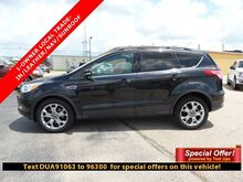 2013 Ford Escape SEL Hattiesburg MS