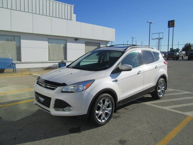 2013 Ford Escape SEL Tusket NS