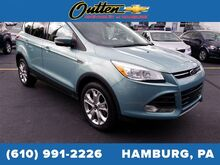 2013_Ford_Escape_SEL_ Hamburg PA