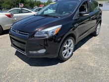 2013_Ford_Escape_Titanium 4WD_ Brandywine MD