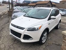 2013_Ford_Escape_Titanium_ North Versailles PA