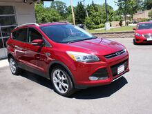 2013_Ford_Escape_Titanium_ Roanoke VA