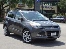 2013 Ford Escape Titanium San Antonio TX