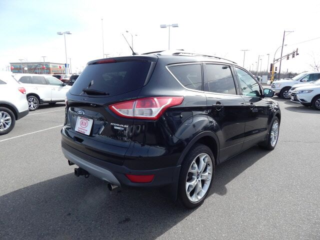 2013 Ford Escape Titanium Waite Park MN