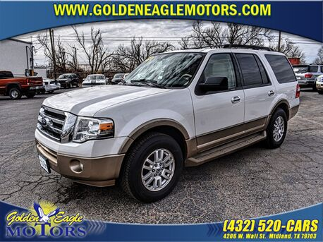 2013_Ford_Expedition_2WD 4dr XLT_ Midland TX