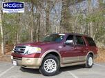2013 Ford Expedition 4WD 4dr King Ranch