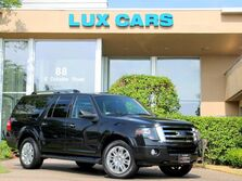 Ford Expedition EL 4wd Limited 2013