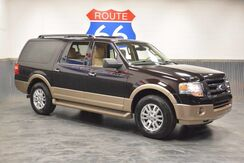 2013_Ford_Expedition EL_LEATHER LOADED!!! HEATED/COOLED SEATS!! 3RD ROW SEATING!! LIKE BRAND NEW!!_ Norman OK