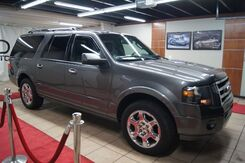 2013_Ford_Expedition_EL Limited 2WD_ Charlotte NC