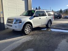2013_Ford_Expedition_EL Limited 4WD_ Spokane Valley WA