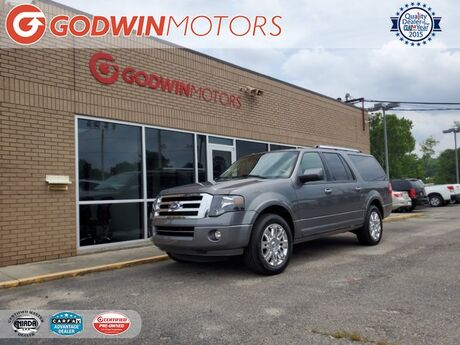 2013 Ford Expedition EL Limited Columbia SC