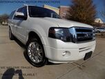 2013 Ford Expedition EL Limited **ONE OWNER**