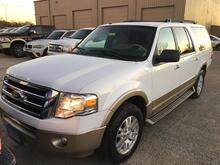 2013_Ford_Expedition_EL XLT 2WD_ Austin TX