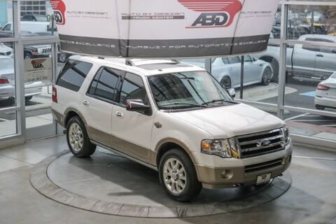 2013_Ford_Expedition_King Ranch 4WD_ Chantilly VA
