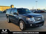 2013 Ford Expedition Max Limited  - Certified