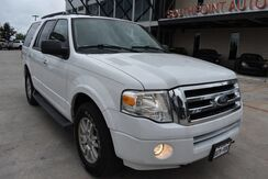 2013_Ford_Expedition_XLT 4X4_ San Antonio TX