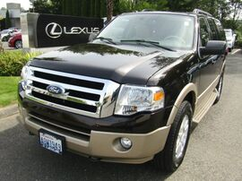 2013_Ford_Expedition_XLT_ Tacoma WA