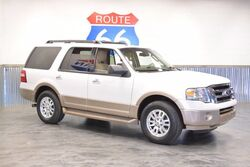 Ford Expedition XLT LOADED LEATHER 8 PASSENGER LIKE BRAND NEW! 2013