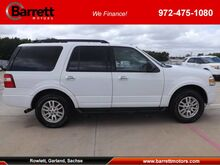 2013_Ford_Expedition_XLT_ Garland TX