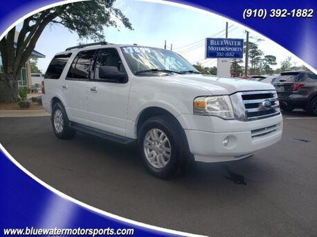 2013_Ford_Expedition_XLT_ Wilmington NC