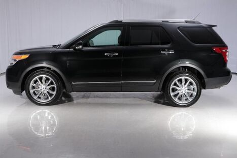 2013_Ford_Explorer 4WD_XLT_ West Chester PA