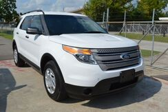 2013_Ford_Explorer_Base 4WD_ Houston TX
