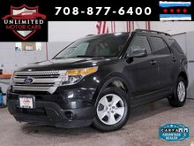 2013_Ford_Explorer_Base_ Bridgeview IL