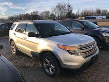 2013_Ford_Explorer_Base_ Bryant AR