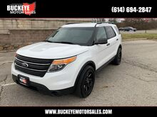2013_Ford_Explorer_Base_ Columbus OH